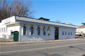 Photo of 410 Colony Street, Meriden, CT 06451 (MLS # 170027878)