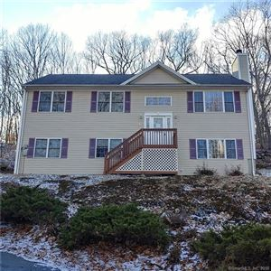 Photo of 50 Mountain Street, Derby, CT 06418 (MLS # 170050878)