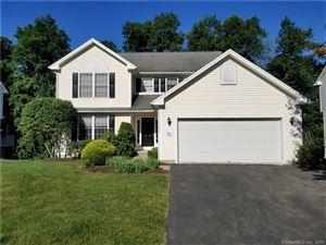 Photo of 4 White Oak Drive, Danbury, CT 06810 (MLS # 170097878)