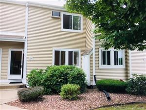 Photo of 60 Old Town Road #164, Vernon, CT 06066 (MLS # 170110878)