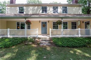 Photo of 120 Catering Road, Wolcott, CT 06716 (MLS # 170114878)