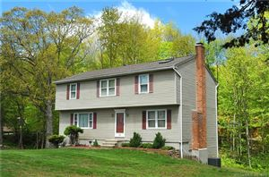 Photo of 78 Great Hill Road, Oxford, CT 06478 (MLS # 170224878)