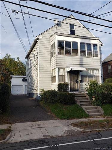 Photo of 51 Clinton Street, New Britain, CT 06053 (MLS # 170364878)