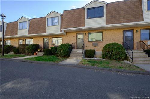 Photo of 600 Clark Avenue #24, Bristol, CT 06010 (MLS # 170389878)