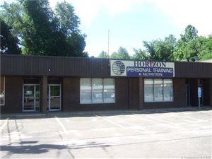 Photo of 1672 Meriden Waterbury Turnpike, Southington, CT 06489 (MLS # G10230878)