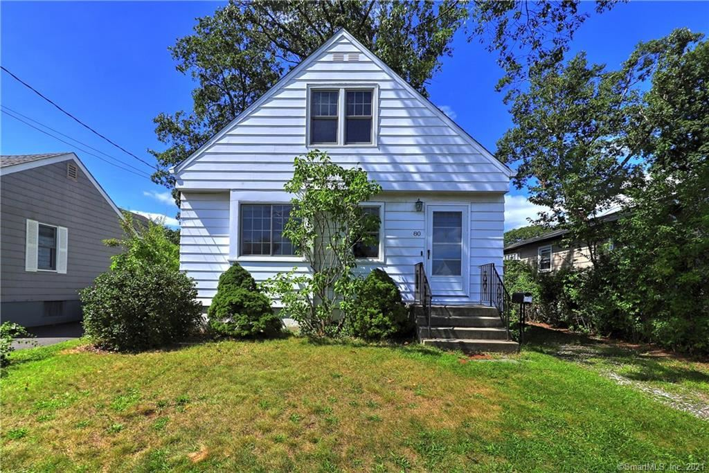 80 Holcomb Street, West Haven, CT 06516 - #: 170437878