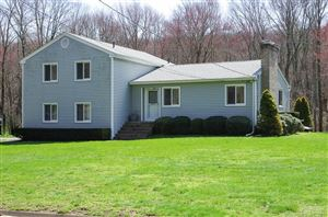 Photo of 381 Beaver Meadow Road, Haddam, CT 06438 (MLS # 170076879)