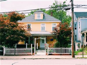 Photo of 242 Crystal Avenue, New London, CT 06320 (MLS # 170093879)
