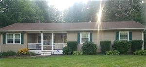 Photo of 5 Lakeview Avenue, North Branford, CT 06472 (MLS # 170116879)