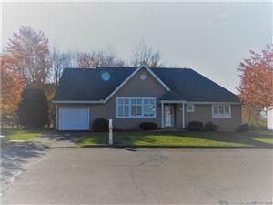 Photo of 19 Maxwell Drive #19, Rocky Hill, CT 06067 (MLS # 170156879)