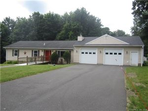 Photo of 11 Mexcur Road, Bloomfield, CT 06002 (MLS # 170205879)