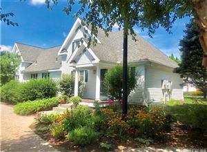 Photo of 12 Augusta Circle #12, East Haddam, CT 06469 (MLS # 170206879)