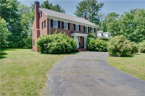 Photo of 165 Scarborough Street, Hartford, CT 06105 (MLS # 170268879)