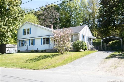 Photo of 55 Prospect Street, Canaan, CT 06031 (MLS # 170297879)