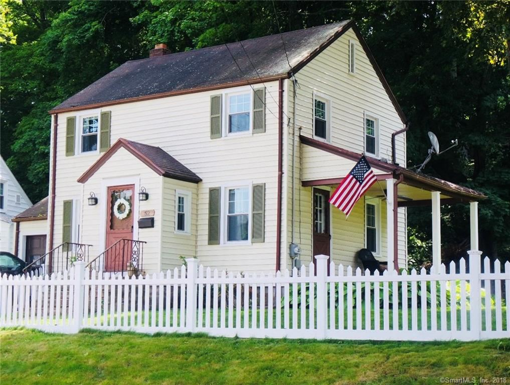 Photo for 52 North State Street, Ansonia, CT 06401 (MLS # 170088879)