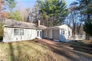 Photo of 382 West Mountain Road, Simsbury, CT 06092 (MLS # 170034880)