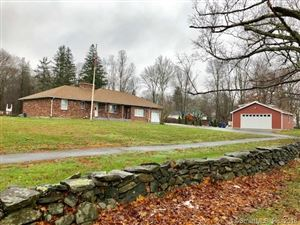 Photo of 398 Putnam Road, Plainfield, CT 06374 (MLS # 170127880)