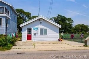Photo of 1 Bayshore Drive, Milford, CT 06460 (MLS # 170143880)