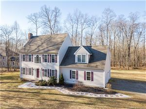 Photo of 16 Wood Fern Way, Andover, CT 06232 (MLS # 170148880)