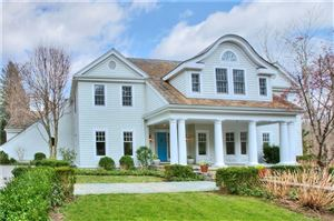 Photo of 279 Rosebrook Road, New Canaan, CT 06840 (MLS # 170177880)