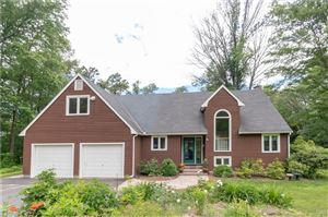 Photo of 89 Goose Green Road, Barkhamsted, CT 06063 (MLS # 170207880)