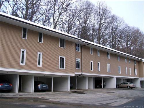 Photo of 1634 Farmington Avenue #11, Farmington, CT 06085 (MLS # 170279880)