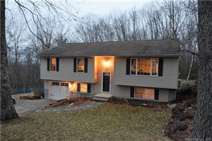 Photo of 40 Snake Meadow Hill Road, Plainfield, CT 06354 (MLS # 170057881)