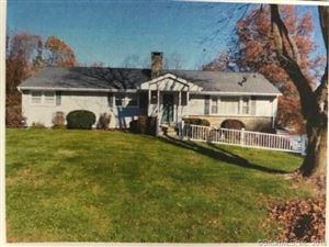 Photo of 31 Bonnie View Drive, Trumbull, CT 06611 (MLS # 170063881)