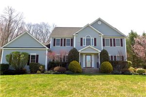 Photo of 10 Tall Pines Drive, Oxford, CT 06478 (MLS # 170076881)