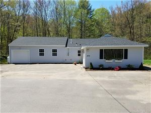 Photo of 272 Route 6, Andover, CT 06232 (MLS # 170081881)