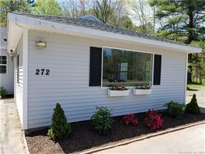Tiny photo for 272 Route 6, Andover, CT 06232 (MLS # 170081881)