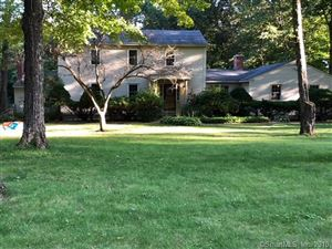 Photo of 63 Farnsworth Drive, New Hartford, CT 06057 (MLS # 170097881)