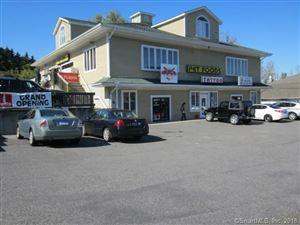 Photo of 46 Danbury Road, New Milford, CT 06776 (MLS # 170130881)