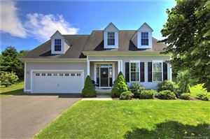 Photo of 14 Chatham Court, Middlebury, CT 06762 (MLS # 170214881)
