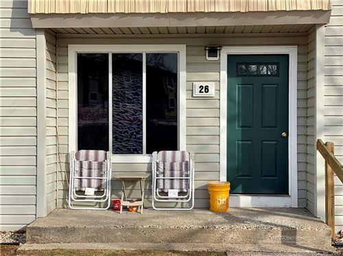 Photo of 26 Carillon Drive #A, Rocky Hill, CT 06067 (MLS # 170241881)