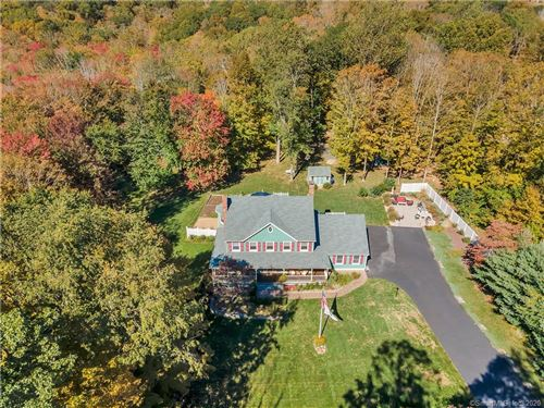Photo of 2532 Long Hill Road, Guilford, CT 06437 (MLS # 170343881)