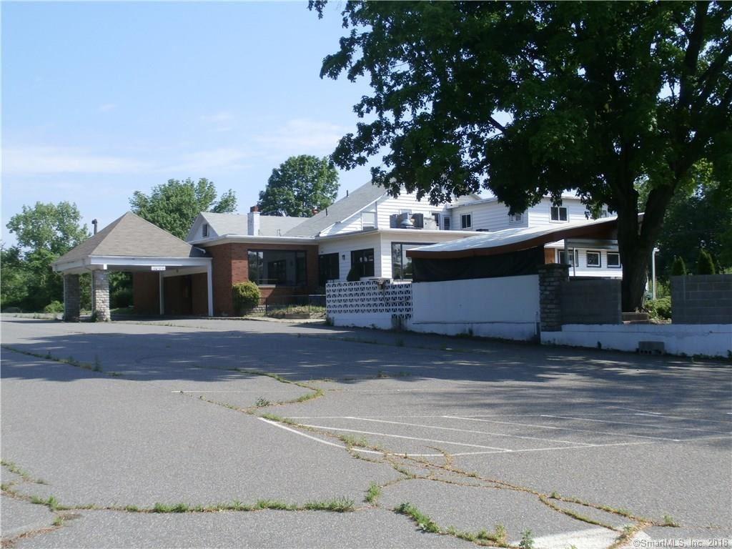 Photo for 557 Wakelee Avenue, Ansonia, CT 06401 (MLS # 170088881)