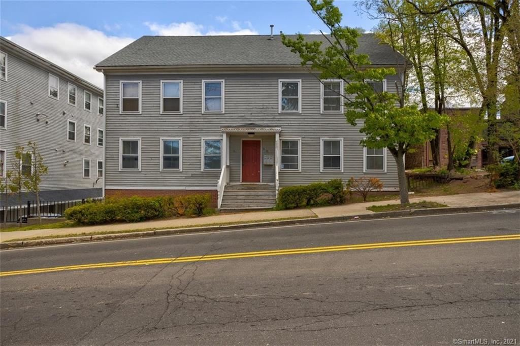 48 East Grand Avenue #48, New Haven, CT 06513 - #: 170397881