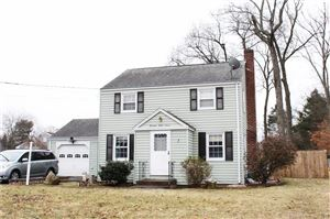 Photo of 1437 Silver Lane, East Hartford, CT 06118 (MLS # 170058882)