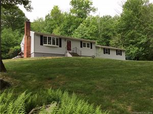 Photo of 53 Beacon Road, Bethany, CT 06524 (MLS # 170065882)