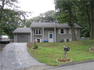 Photo of 14 White Oak Road, Ansonia, CT 06401 (MLS # 170111882)