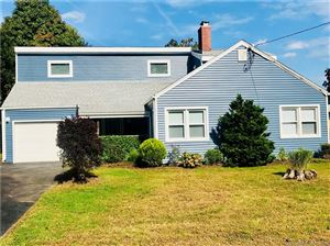 Photo of 15 Sanford Road, Manchester, CT 06042 (MLS # 170129882)