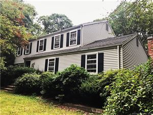 Photo of 20 Hilltop Drive, Canton, CT 06019 (MLS # 170153882)