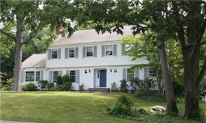 Photo of 26 Tulip Tree Lane, Darien, CT 06820 (MLS # 99191882)
