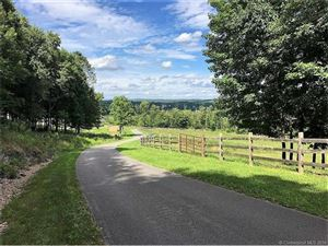 Tiny photo for 232 Klug Hill Road, Torrington, CT 06790 (MLS # L10155882)