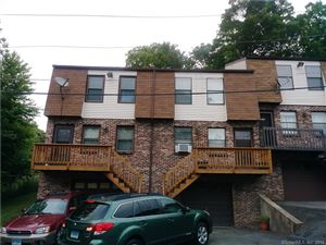 Photo of 488 Perkins Avenue #4-1, Waterbury, CT 06704 (MLS # 170097883)