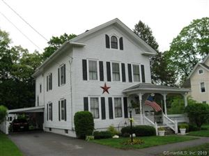 Photo of 45 South Main Street #Rear, New Milford, CT 06776 (MLS # 170153883)