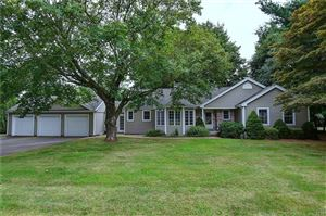 Photo of 84 Liberty East Hill, Wethersfield, CT 06109 (MLS # 170211883)