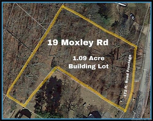 Photo of 19 Moxley Road, Montville, CT 06382 (MLS # 170411883)