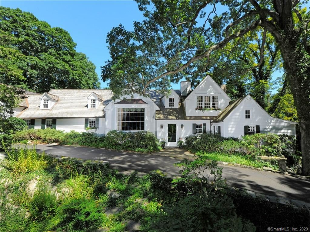 131 Cat Rock Road, Greenwich, CT 06807 - MLS#: 170186883